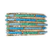 Honeymoon In Greece Bangle Set