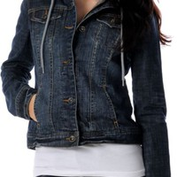 Resolve Denim Jacket