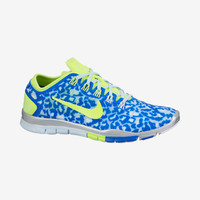 Nike Free TR Connect 2 Women's Training Shoes - Hyper Cobalt
