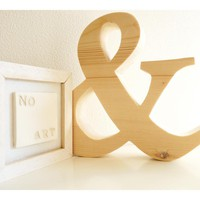 "Porcelain Wall Art ""NO ART"" 