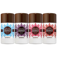 LAVANILA The Healthy Deodorant Set