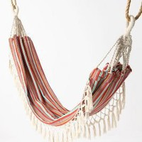 Vibrant Afternoon Hammock-Anthropologie.com