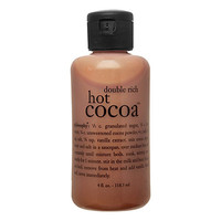 philosophy Double Rich Hot Cocoa Deluxe Sample (4 oz)