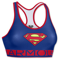 Women's Under Armour Supergirl Bra