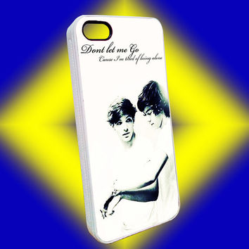 Dont Let Me Go Harry Styles Case For iPhone 4/4s, iPhone 5/5S/5C, Samsung Galaxy S2/S3/S4/S5, iPod 4/5