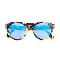 ILLESTEVA™ LEONARD MIRRORED SUNGLASSES