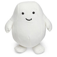 ThinkGeek :: Doctor Who Adipose Plush
