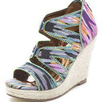 Twelfth St. by Cynthia Vincent Jude Wedge Espadrilles | SHOPBOP