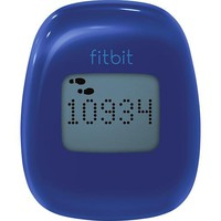 Fitbit - Zip Wireless Activity Tracker - Blue