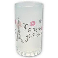 Paris Je T'aime Mug from Zazzle.com