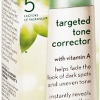Aveeno Positively Radiant Targeted To...