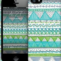 Ocean T iPhone by Lisa Argyropoulos | Nuvango
