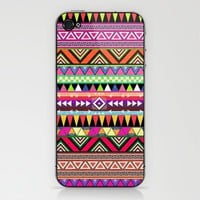 &quot;OVERDOSE&quot; iPhone &amp; iPod Skin by Bianca Green | URBAN OUTFITTERS print shop