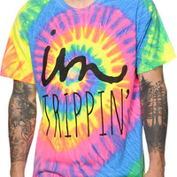 Imperial Motion I'm Trippin' Tee Shirt