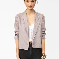 Back Out Blazer