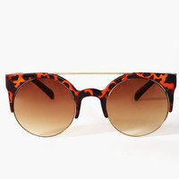 Raquel Shades in Tortoise