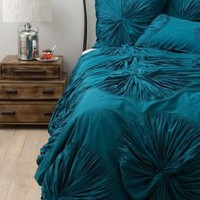 Lanna Duvet Cover - Anthropologie.com