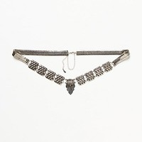 Free People Womens Bandit Belt -