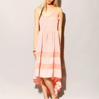 Think pink mesh dress [Cie1044] - $55 : Pixie Market, Fashion-Super-Market