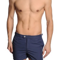 Swim-Ology Swimming Trunks