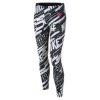 Nike Allover Print Girls' Leggings