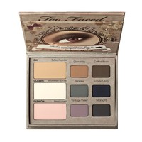 Matte Eyeshadow Collection - Too Faced