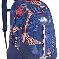 The North Face 'Vault' Backpack (Girls)
