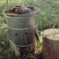 Bucket BBQ ? Cox &amp; Cox, the difference between house and home.