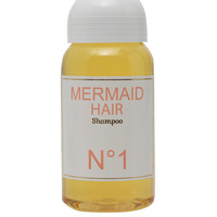 Mermaid Perfume Mermaid Shampoo 30ml | Hair Care by Mermaid Perfume | Liberty.co.uk