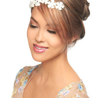 Ornate in Nature Headband | ModCloth.com