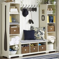 BUILD YOUR OWN - SAMANTHA ENTRYWAY COMPONENTS