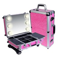 SHANY Cosmetics Mini Studio Togo Makeup Case