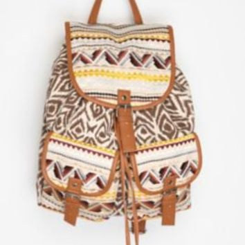 Ecote Bizarre Backpack