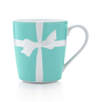 Tiffany & Co. - Tiffany Bows:Mug