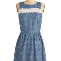 Gazebo Dreaming Dress | Mod Retro Vintage Dresses | ModCloth.com