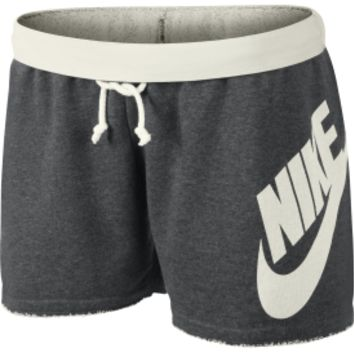 Nike Women's Rally Shorts - Dick's Sporting Goods