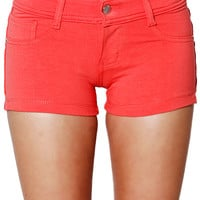 Papaya Clothing Online :: BASIC SHORTS