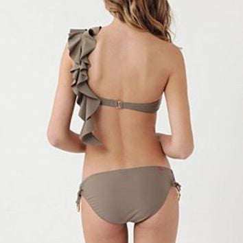Golden Days Bikini Top - Anthropologie.com