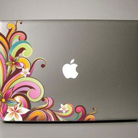 Funkadelic   Macbook Pro Decal Laptop sticker by williamandcindy