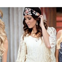 Summer Headbands! Over 20 Styles!