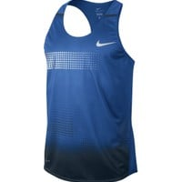 Nike Men's Distance Running Singlet