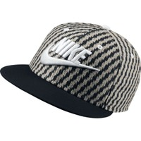 Nike Men's Futura Allover Print Adjustable Hat