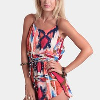 Maha Playsuit By Insight
