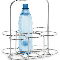 Blomus - Wires Bottle Carrier 68484 at 2Modern