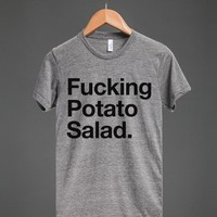 Fucking Potato Salad