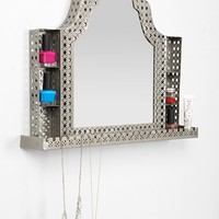 Plum & Bow Metal Vanity Station - Urban Outfitters