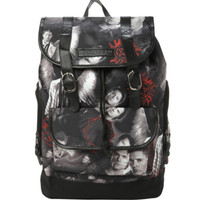 Supernatural Slouch Backpack