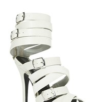 Shoe Cult Hold Me Tight Heel