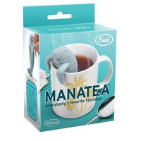 MANATEA TEA INFUSER