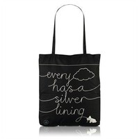 Radley London :: Sayings Foldaway Shoppers